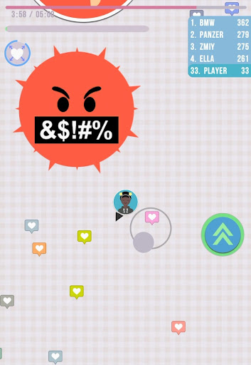 Insta Blob io 2.4.1 screenshots 7