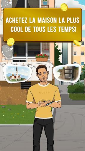 Code Triche LifeSim: Jeux de Simulation de Vie & Casino Slots (Astuce) APK MOD screenshots 3