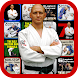 BJJ Master App by Grapplearts - Androidアプリ