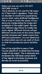 AI Volume Booster 2