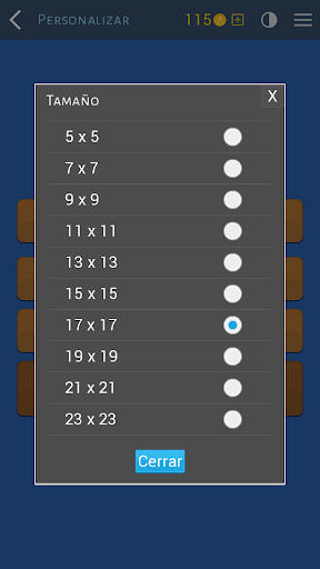 Crosswords - Spanish version (Crucigramas) 1.2.3 Screenshots 12