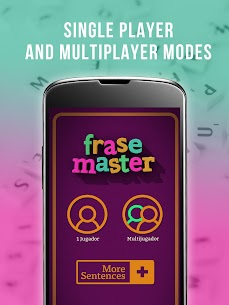 Learn Spanish – Frase Master Pro 1.5 Apk 2