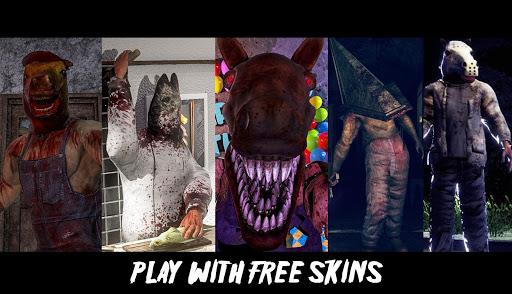 HeadHorse: Horror Game  screenshots 3