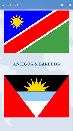 The Flags of the World u2013 World Flags Quiz Apkfinish screenshots 5
