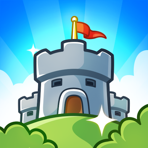 Merge Kingdoms - Tower Defense 1.1.6230