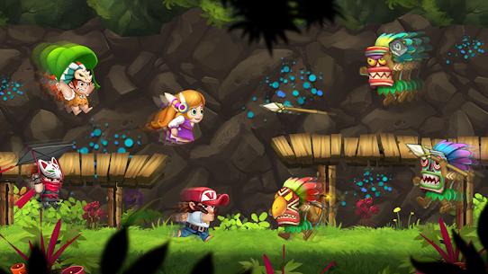 Super Jungle Jump 5