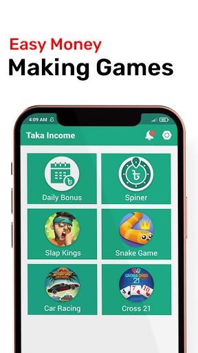 Taka Income - u099fu09beu0995u09be u0987u09a8u0995u09beu09ae - Online Income BD apkdebit screenshots 3