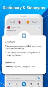 Talkao Translate – Voice Translator & Dictionary 3