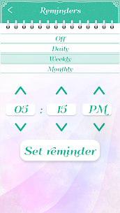 My Secret Diary with Lock and Photo 8