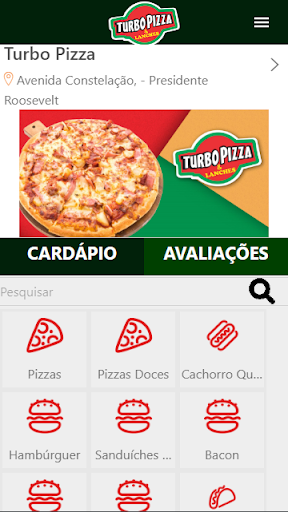 Turbo Pizza 1.0.0 Screenshots 2