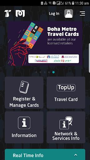 Qatar Rail 3.5 Screenshots 2