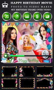 Birthday Slideshow with Music For Pc 2020 (Download On Windows 7, 8, 10 And Mac) 4