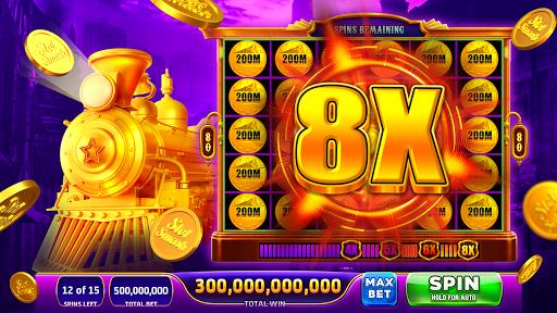 Slotsmash - Casino Slots Games Free  screenshots 3