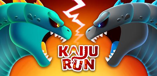 Kaiju Run Versi 0.11.0