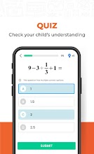 LEAD School Student & Parent App screenshot thumbnail