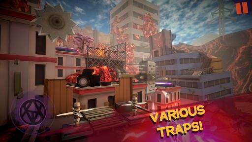 SUPER STORM: Parkour Action Game 1.3 screenshots 23