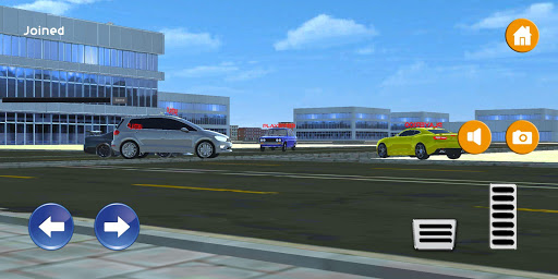 Online Car Game 3.5 screenshots 2