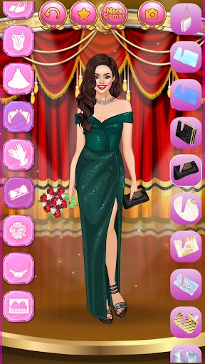 Red Carpet Dress Up Girls Game 1.4 Screenshots 20