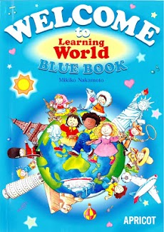 WELCOME to Learning World BLUEのおすすめ画像2