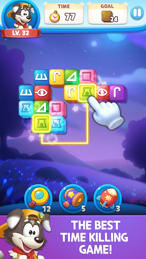 Onet Adventure - Connect Puzzle Game  screenshots 16