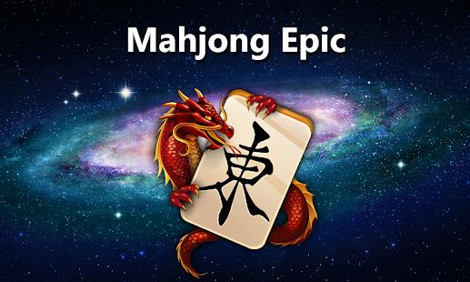 Mahjong Epic 2.5.6 Screenshots 4
