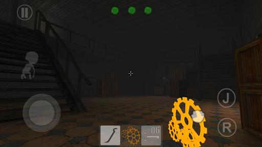 Brother Wake Up ( Horror Game) 5.1 screenshots 1