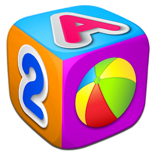 Learn ABC, Numbers, Colors and Shapes for Kids
