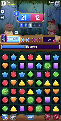Match Masters modavailable screenshots 7
