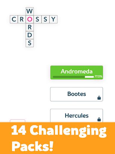 Crosswords Pack (Crossword+Fill-Ins+Chainword) screenshots 8