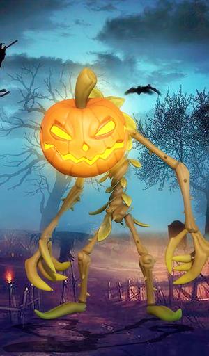 Talking Jack-o'-lantern  screenshots 19