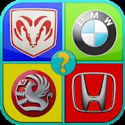 Cars Logo Quiz
