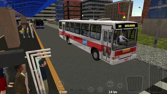 Proton Bus Simulator Urbano 284 Screenshots 8