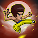 KungFu Fighting Warrior - Androidアプリ