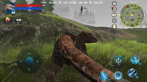 Baryonyx Simulator screenshots 4