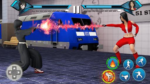 Karate King Fighting Games: Super Kung Fu Fight 1.7.3 screenshots 3