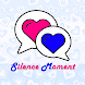 Silence Moment