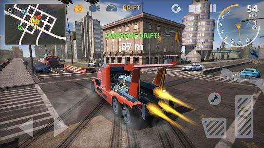 Ultimate Truck Simulator MOD APK 1.1.3 1