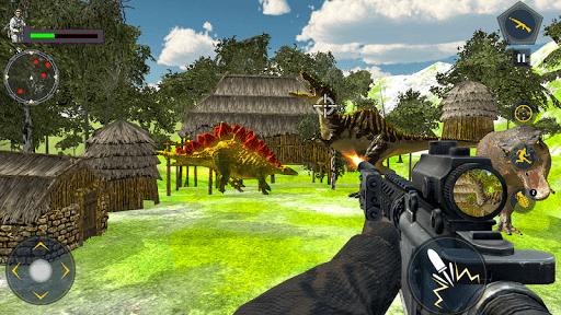 Deadly Shores Dinosaur Hunting 2019: New Sniper 3D  Screenshots 10