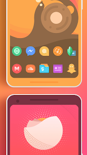 Lenyo Icons (MOD, Paid) v6.0 5