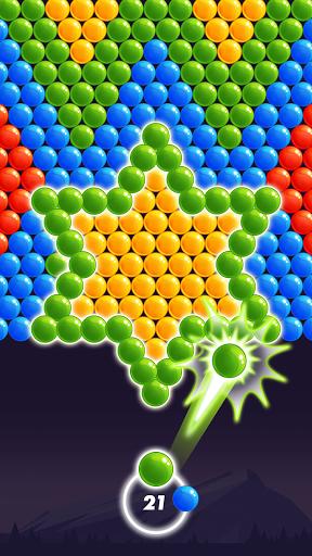 Bubble Shooter - Bubble Pop Puzzle Game 1.0.2 screenshots 2
