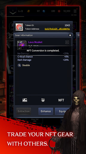 CrypTornado for WEMIX  screenshots 15