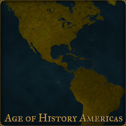 Age of History Americas
