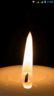 Virtual Candle HD