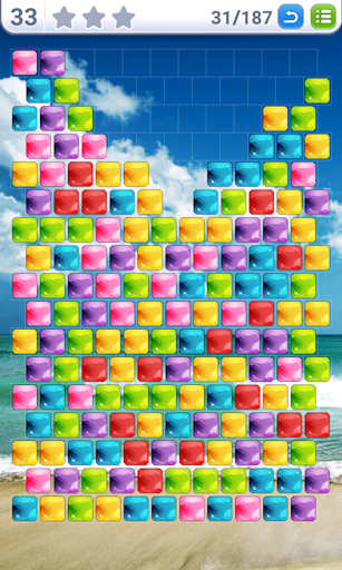 Blocks Breaker: pop all blocks  screenshots 7