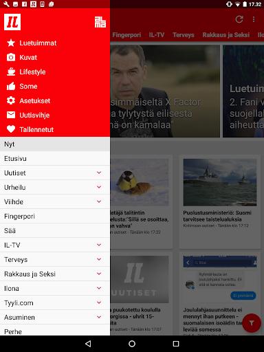 Iltalehti 4.4.0.103 screenshots 8