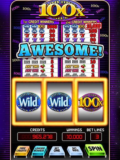 100x slots - one hundred times screenshot 3