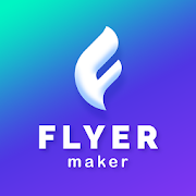 Flyer Maker, Poster Maker, Ad Banner Graphic Maker