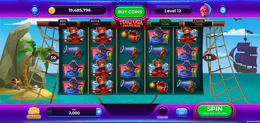 Crazino Slots: Vegas Casino 1.2.0 screenshots 8