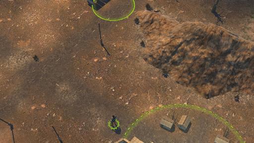 ATOM RPG apktram screenshots 7