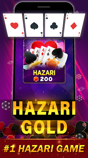 Hazari Gold & Nine Cards Offline download  2020 3.20 screenshots 2